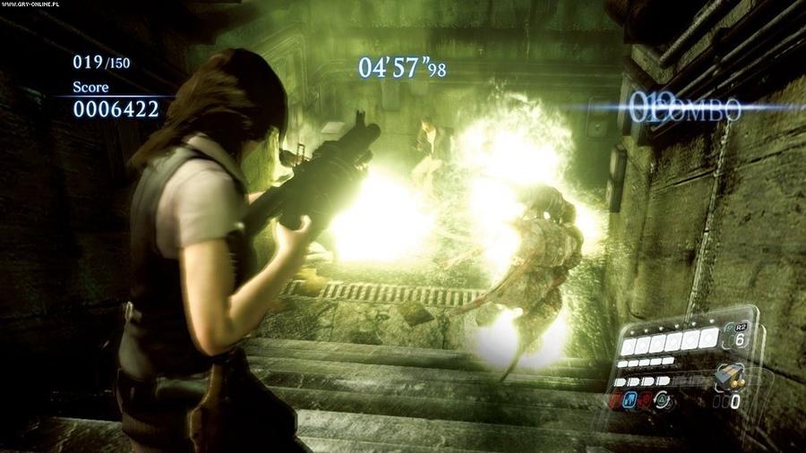 Resident Evil 6 | Download Full Game | 5.8 GB | English | CheatsPedia