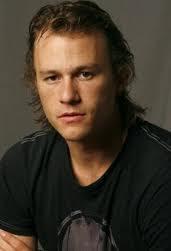 Heath Ledger, Celebrities with Mental illness