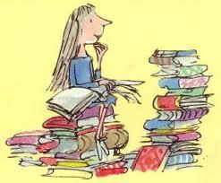 ¡¡Me gusta leer!!