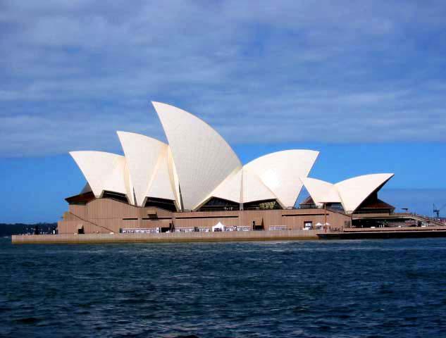 Sydney Opera House Facts Wikipedia l For Lily Sydney Opera House