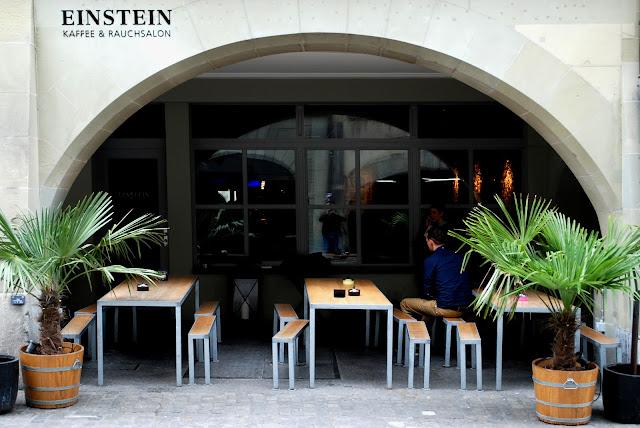 einstein kaffee switzerland