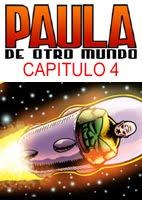 Paula de Otro Mundo - Cap4