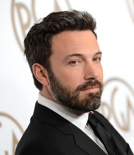 The Amazing Life Of Ben Affleck