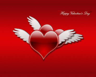 Happy Valentines Wallpaper 2013