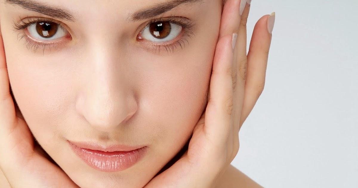 tips cara memutihkan kulit secara alami