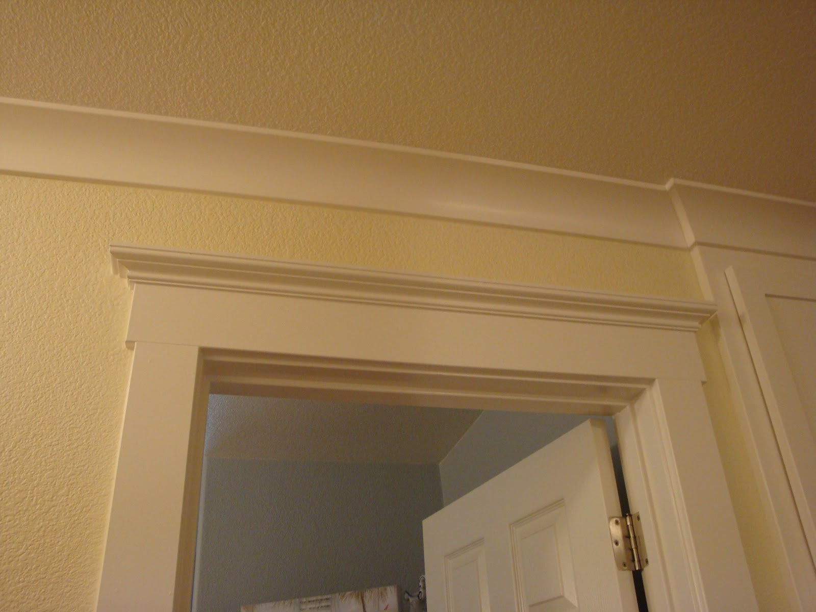 Home is Where the Heart is Crown Molding plete