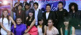Lirik Lagu Tema Indonesian Idol 2012 (IDOLA INDONESIA)