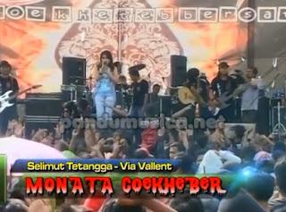 Download Lagu E Masbuloh – Anjar Agustin – OM Monata Live Coekheber 2014