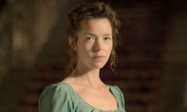 Death Comes to Pemberley - Elizabeth