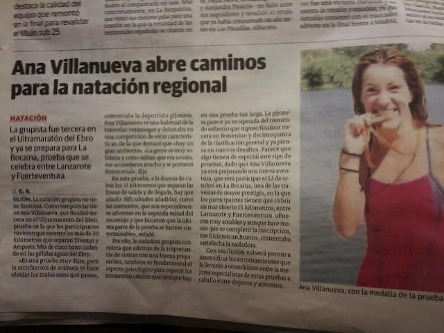 "Entrevista a Ana Villanueva en ""el diván de Kike Rogado"""
