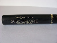 MaxFactor 2000 Calorie
