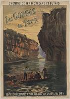 «Les gorges du Tarn par André Suréda» par André Suréda (1872-1930) — http://www.purl.org/yoolib/bmmontpellier/10097. Sous licence Domaine public via Wikimedia Commons - http://commons.wikimedia.org/wiki/File:Les_gorges_du_Tarn_par_Andr%C3%A9_Sur%C3%A9da.jpg#/media/File:Les_gorges_du_Tarn_par_Andr%C3%A9_Sur%C3%A9da.jpg