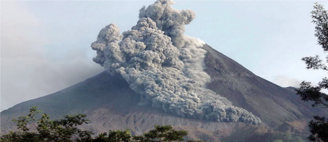 Mengenal Bencana Alam Marioatha Blog