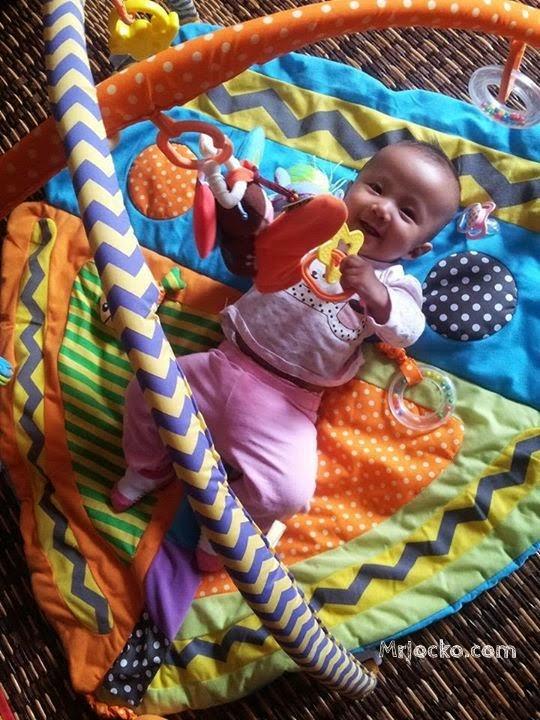 Baby Play Mat Mainan Baby