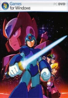 Megaman X6 – PC