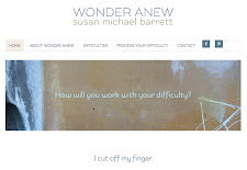 BACK TO WONDER ANEW