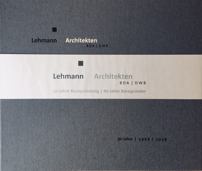 LEHMANN ARCHITEKTEN