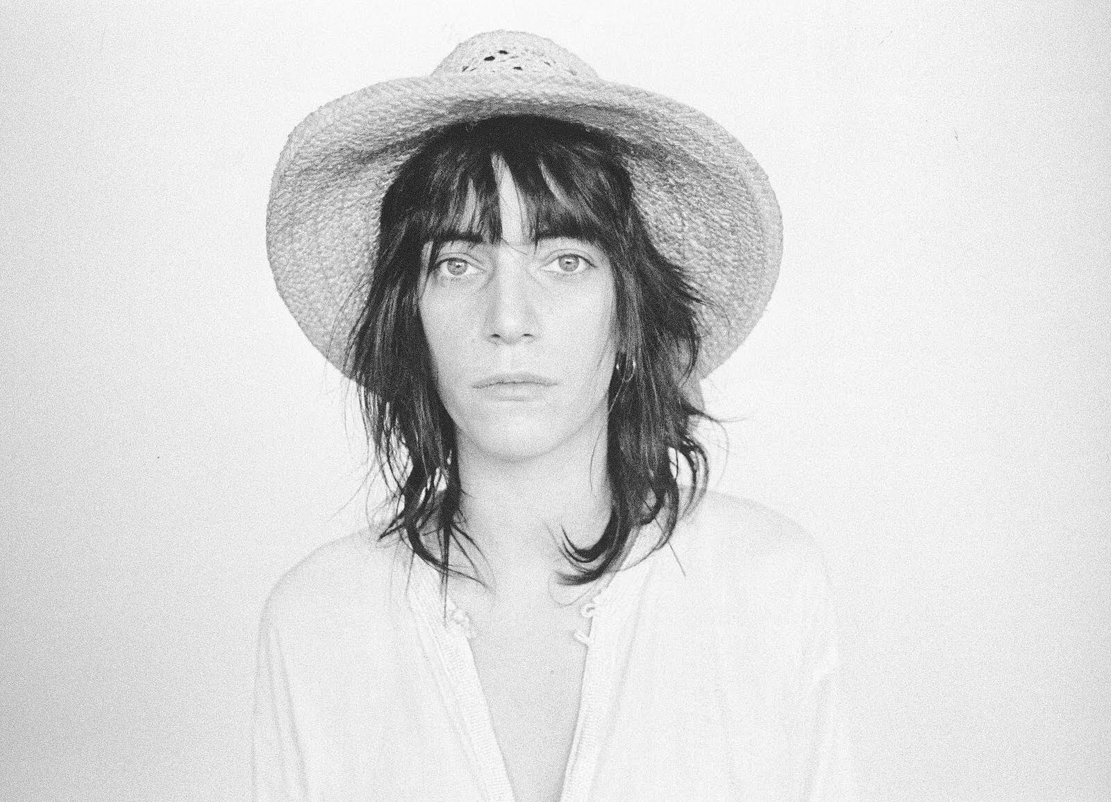 Infinito amor por ellaYoung Patti Smith