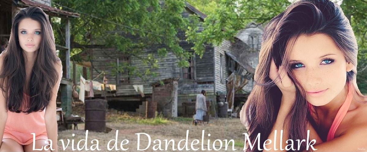 La vida de Dandelion Mellark