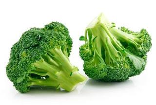 Brokoli Dan Khasiatnya Untuk Kesehatan Serta Kecantikan