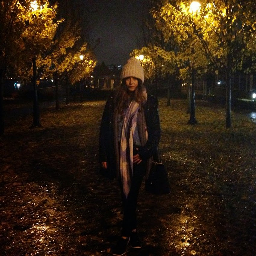 What I Wore, Outfit, Fall, Automn, Style, Fashion, Rain