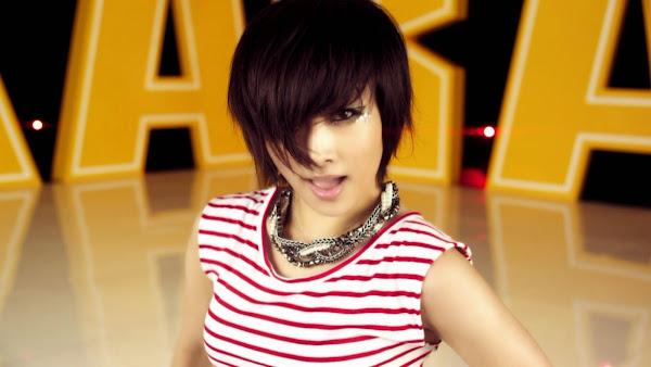 Kara Nicole Mr
