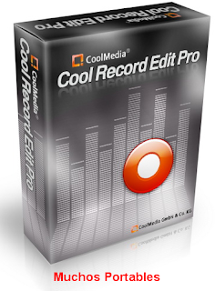 Cool Record Edit Deluxe Portable