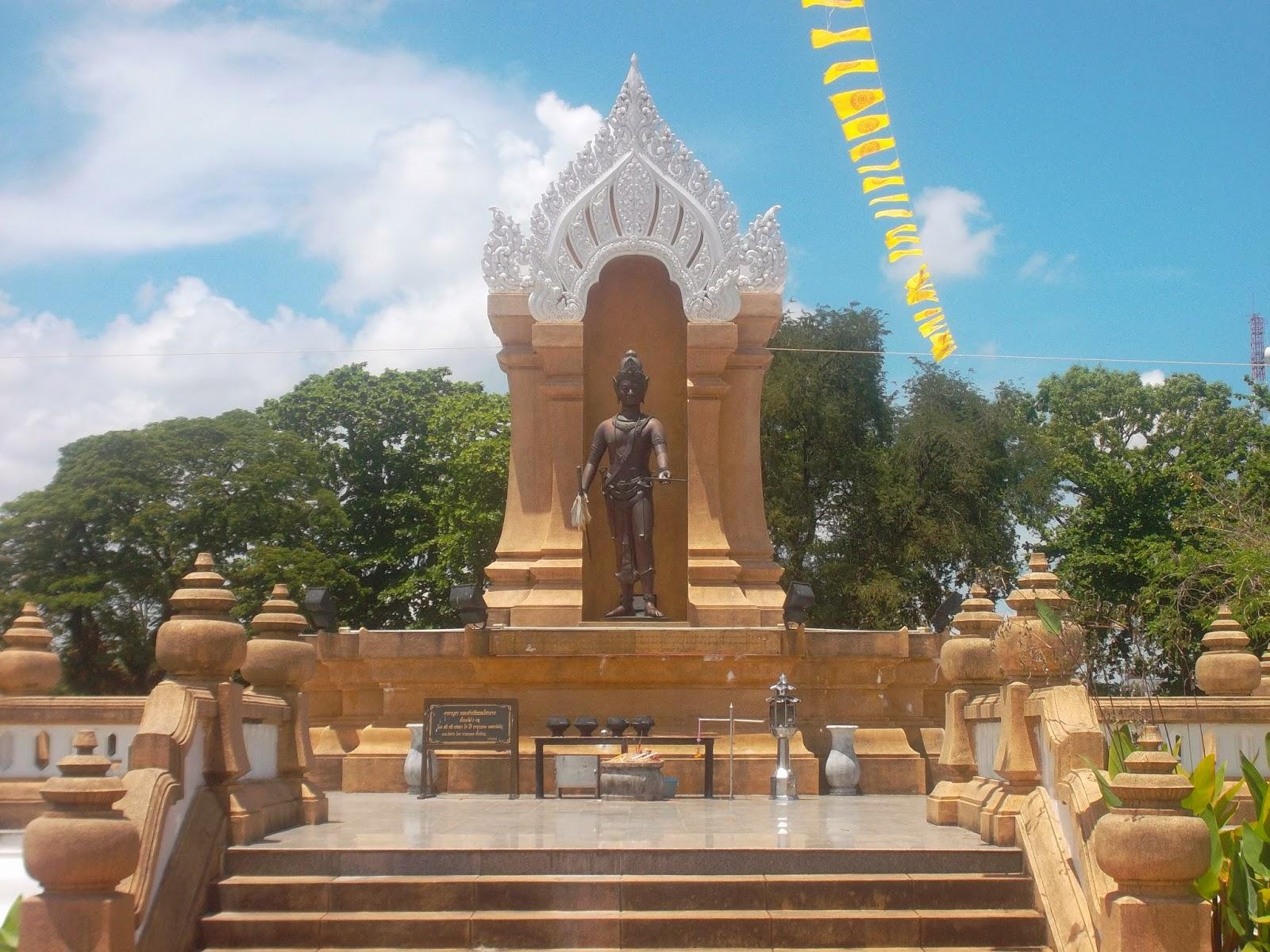 Nakhon Si Thammarat Thailand  city photos gallery : Nakhon Si Thammarat | Southern Thai Expat