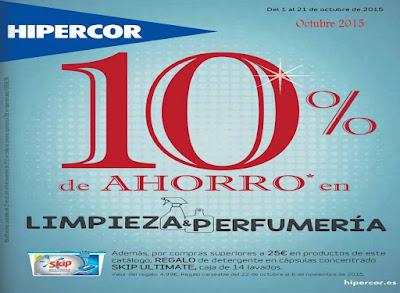 catalogo limpieza perfumeria oct 2015