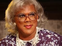 Tyler Perry is a horrible human being and not funny