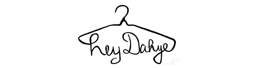Hey Dahye