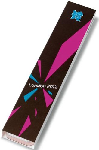 Juegos Olímpicos Londres 2012 Swatch