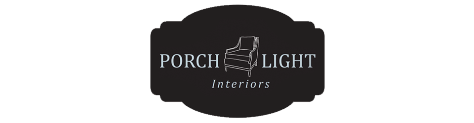 PORCHLIGHT INTERIORS