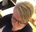 Annika, jag som driver bloggen
