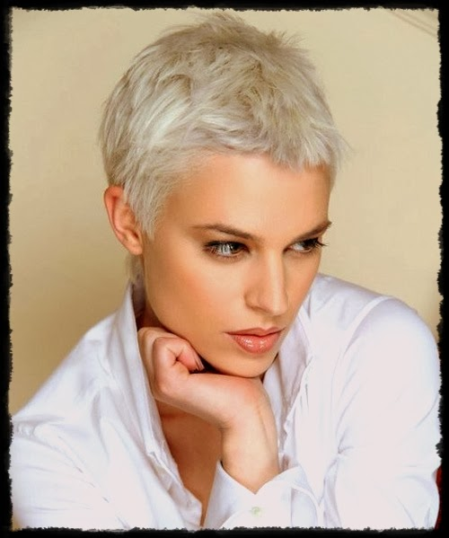 Cute haircuts for very short hair Easy Hairstyles