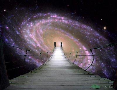 Puerta de los Universos