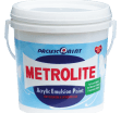 cat merek metrolite eco easy clean odorless
