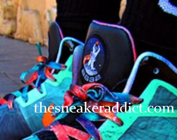 on sale 4a603 5e387 Here is new images via TY of the Nike Zoom Hyperdunk 2011 Supreme Blake  Griffin