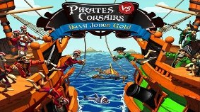Download Game Pirates vs Corsairs: Davy Jones' Gold HD for Iphone/Ipad 2013