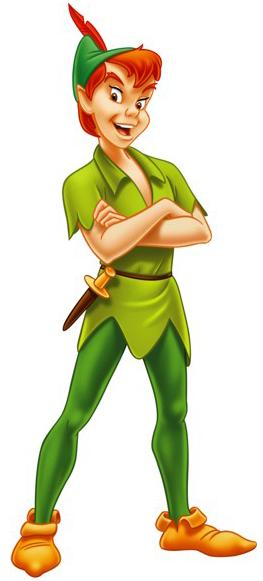 Peter Pan   Disney    1953    Anima    O Longa Metragem