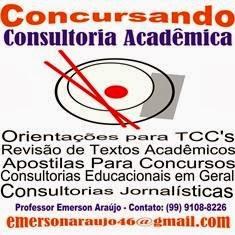 Consultoria Acadêmica