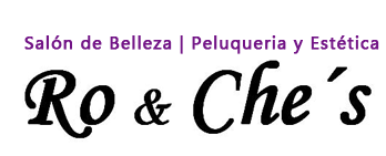Colaboración con Salon Ro&Che's (I)