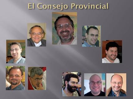 Actual Consejo Provincial