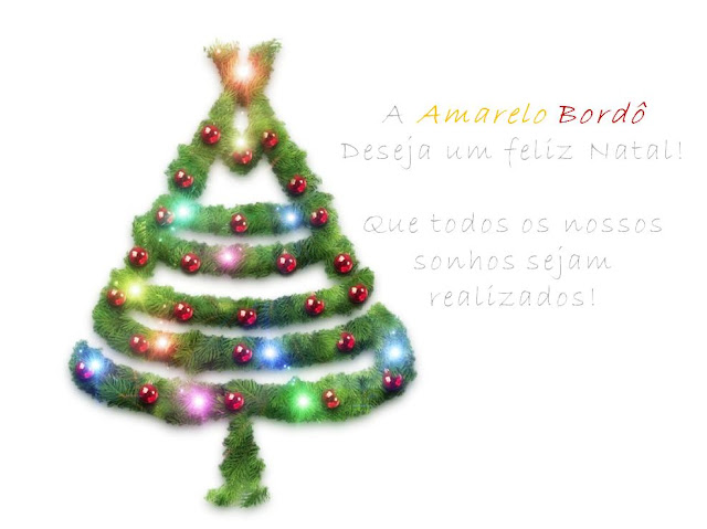 Amarelo Bordo+Natal+Fashion+Bag+bolsa+arvore