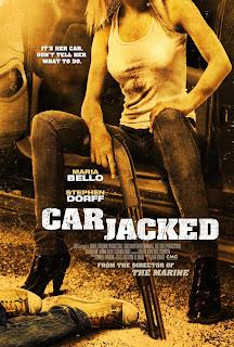 Carjacked (2011) Streaming Megavideo