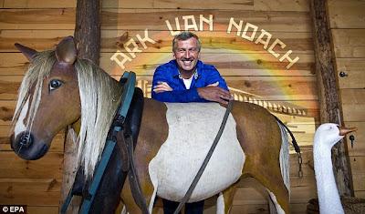 john huibers ark