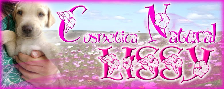 Blog de Cosmtica Natural Lissy