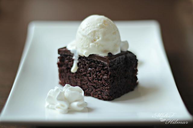 Torta De Chocolate F  Cil