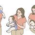 寶寶安全最重要-如何正確幫寶寶拍嗝