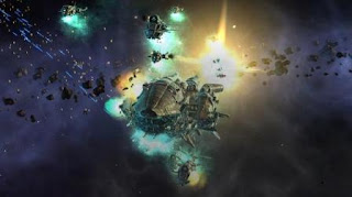 Screenshot  Endless Space PC Game